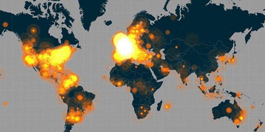 İşte Dünyayı bekleyen 8 tehlikeli senaryo