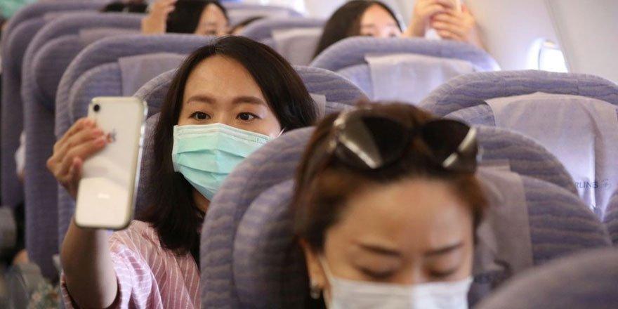 Sahte uçak yolculuğu sosyal medyada yeni akım oldu!