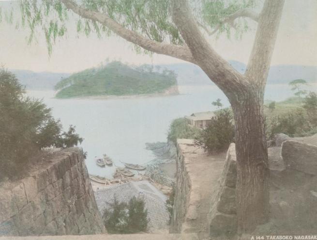 Renklendirilmiş fotoğraflarıyla 1890'ların Japonya'sı 23