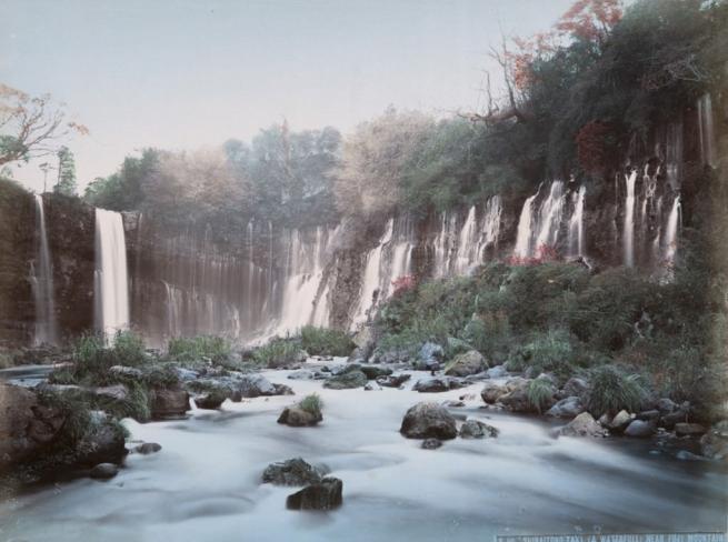 Renklendirilmiş fotoğraflarıyla 1890'ların Japonya'sı 25
