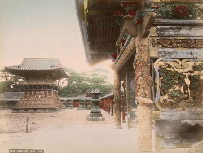 Renklendirilmiş fotoğraflarıyla 1890'ların Japonya'sı 27