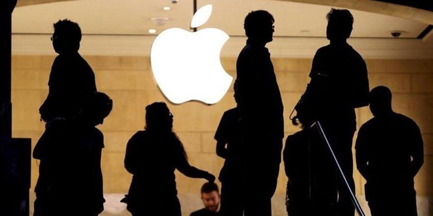 Apple'a 1 milyar dolarlık dolandırıcılık davası