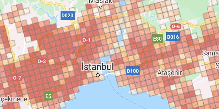 İstanbul'da vaka sayıları yüzde 50 arttı!
