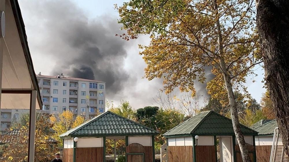Ermenistan yine sivilleri vurdu! Çok sayıda ölü ve yaralılar var 1