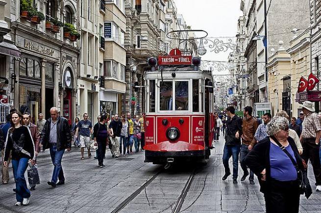 İstanbullu ve Ankaralı arasındaki 16 fark 10