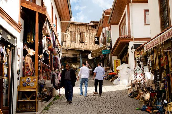 İstanbullu ve Ankaralı arasındaki 16 fark 11