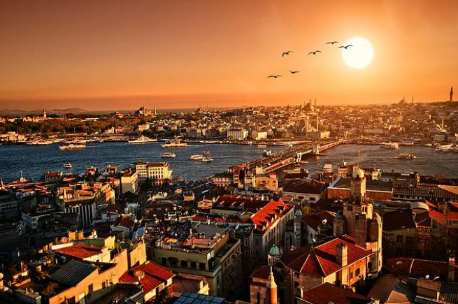 İstanbullu ve Ankaralı arasındaki 16 fark 12