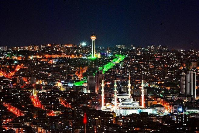 İstanbullu ve Ankaralı arasındaki 16 fark 15