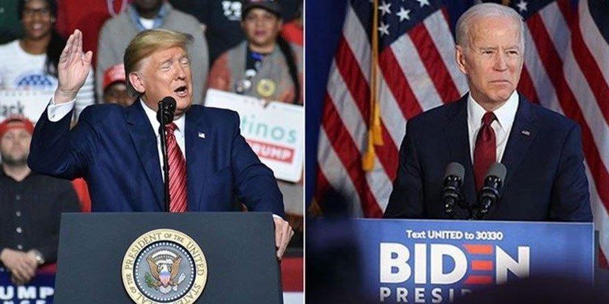 2020 ABD başkanlık seçimlerinde harcamalar tarihi rekor kırdı