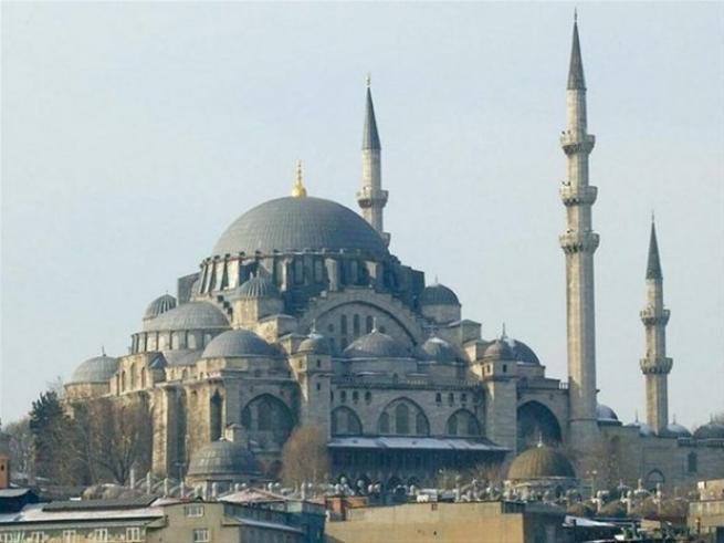 Mimar Sinan'ın matematiğini çözdü 14