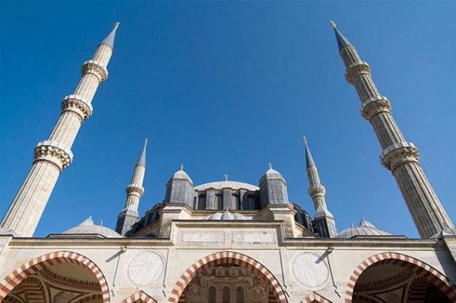 Mimar Sinan'ın matematiğini çözdü 5