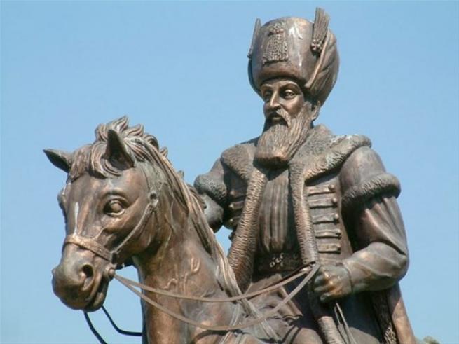 Mimar Sinan'ın matematiğini çözdü 9