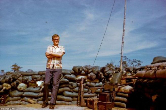 Vietnam Savaşı sırasında Vietnam'da yaşam 1
