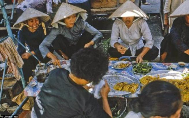 Vietnam Savaşı sırasında Vietnam'da yaşam 14