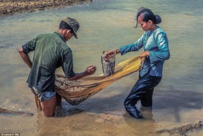 Vietnam Savaşı sırasında Vietnam'da yaşam 21