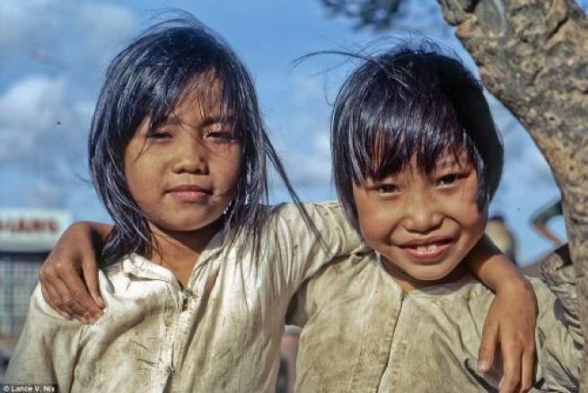 Vietnam Savaşı sırasında Vietnam'da yaşam 22