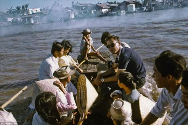Vietnam Savaşı sırasında Vietnam'da yaşam 3