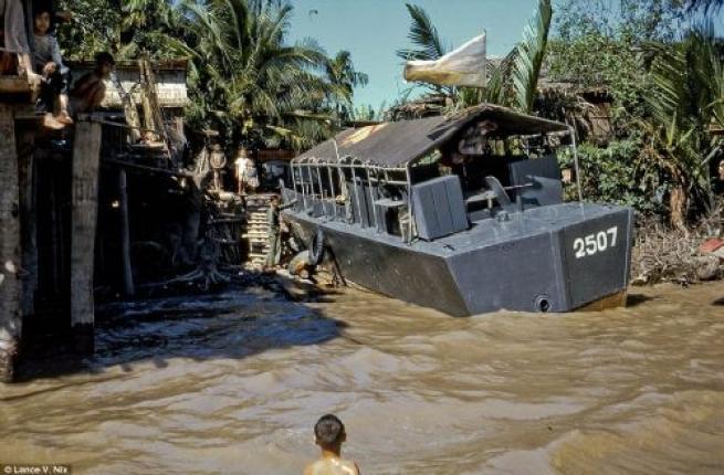 Vietnam Savaşı sırasında Vietnam'da yaşam 6