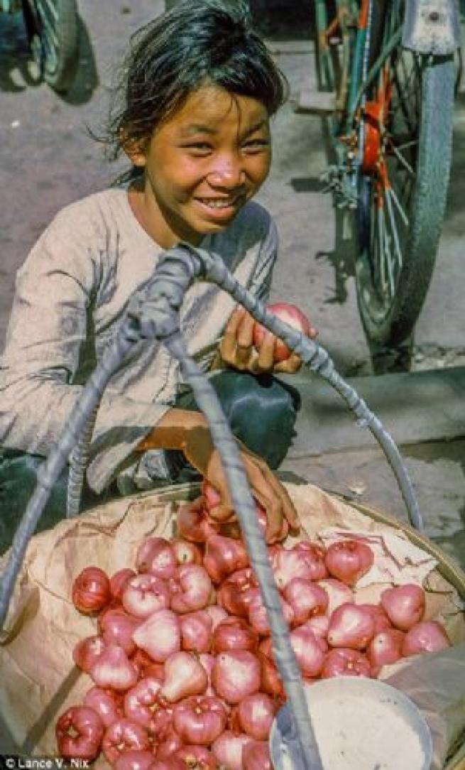 Vietnam Savaşı sırasında Vietnam'da yaşam 8