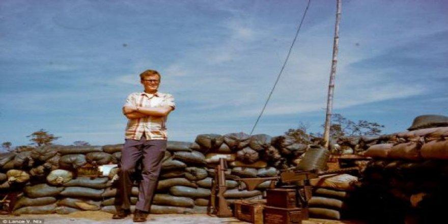 Vietnam Savaşı sırasında Vietnam'da yaşam