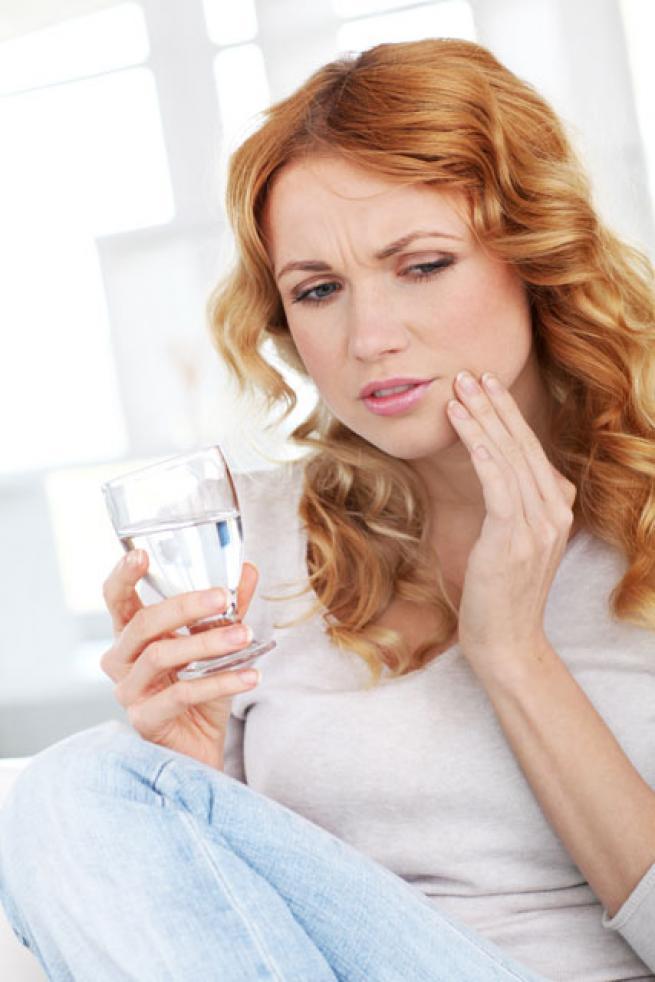 Geçmeyen diş ağrısı için 8 öneri 4