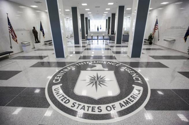CIA, Bin Ladin operasyonunu bugün düzenlenmiş gibi tweet attı. 8