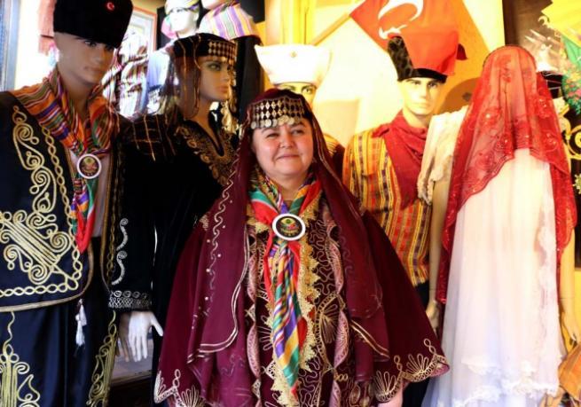 Eskişehir'de 'Nostalji Defilesi' 11