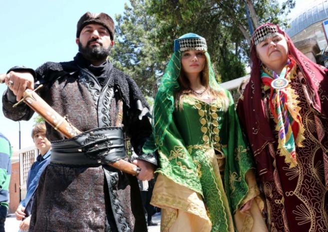 Eskişehir'de 'Nostalji Defilesi' 2