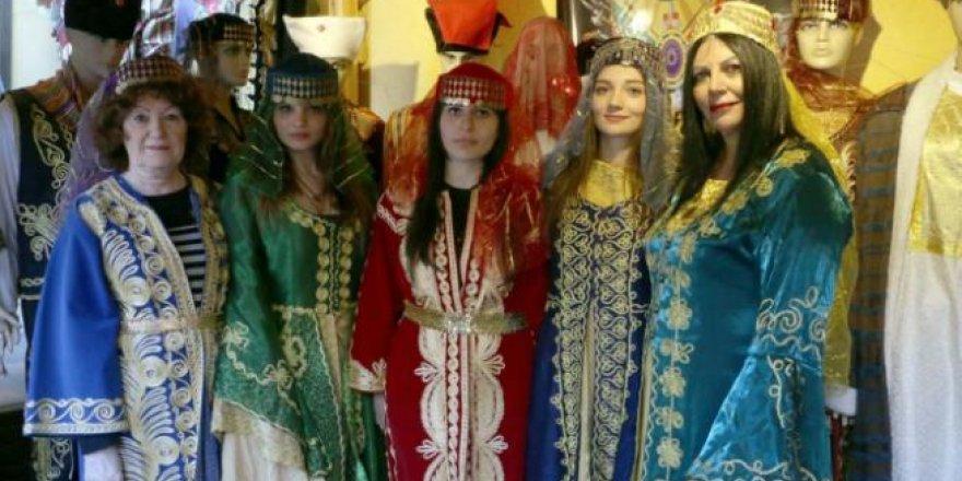 Eskişehir'de 'Nostalji Defilesi'