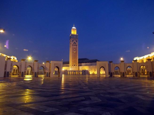 Dünyanın en büyük 10 camii 13