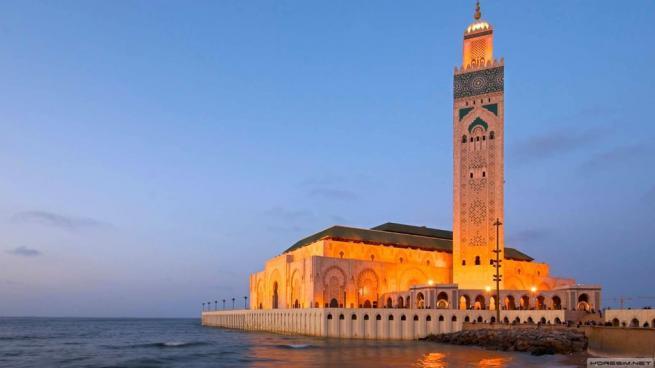 Dünyanın en büyük 10 camii 15