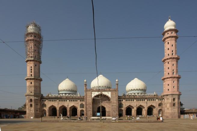Dünyanın en büyük 10 camii 20