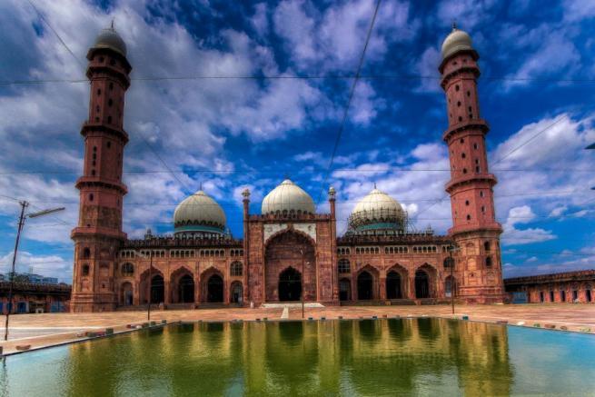 Dünyanın en büyük 10 camii 21
