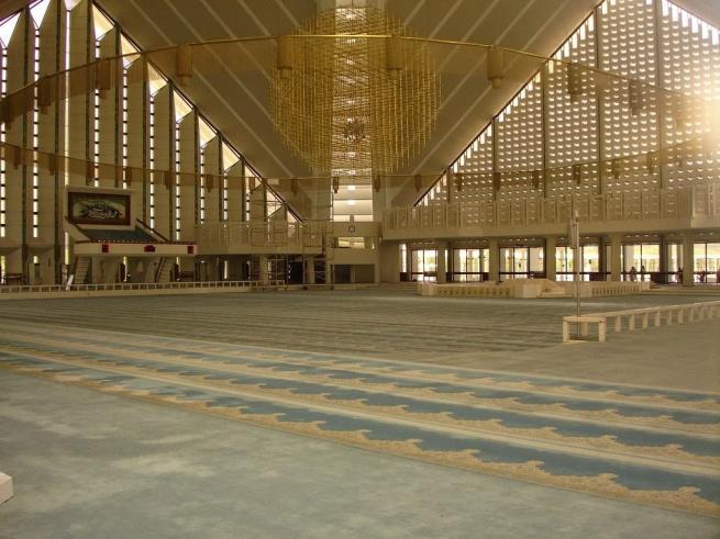 Dünyanın en büyük 10 camii 5