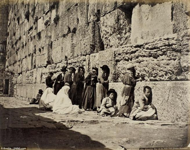 156 yıl önce Kudüs ve Mescid-i Aksa 7