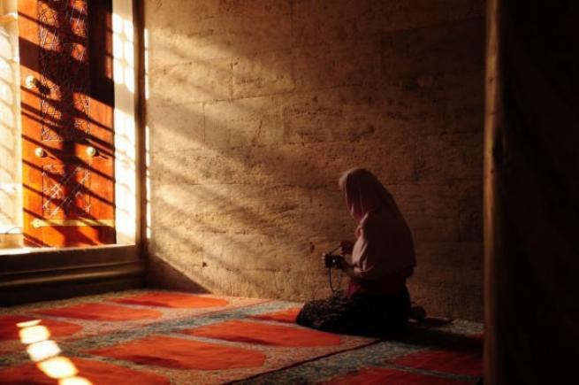 Miraç Gecesinde nasıl dua etmeliyiz? 17