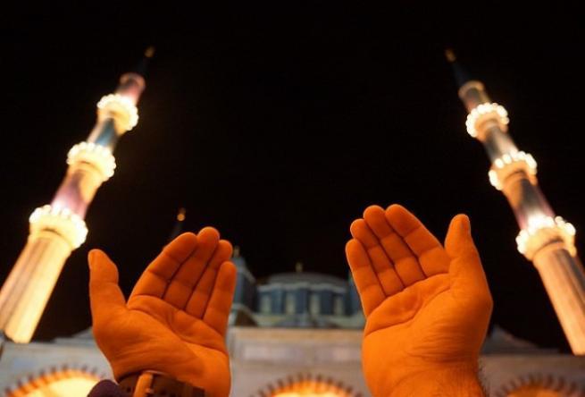 Miraç Gecesinde nasıl dua etmeliyiz? 9