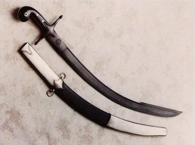İşte Türkler 3 kıtaya bu kılıçlarla hükmetti 10