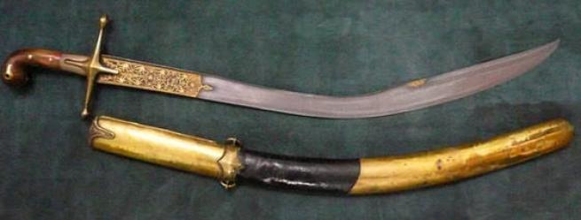 İşte Türkler 3 kıtaya bu kılıçlarla hükmetti 2
