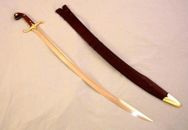 İşte Türkler 3 kıtaya bu kılıçlarla hükmetti 29