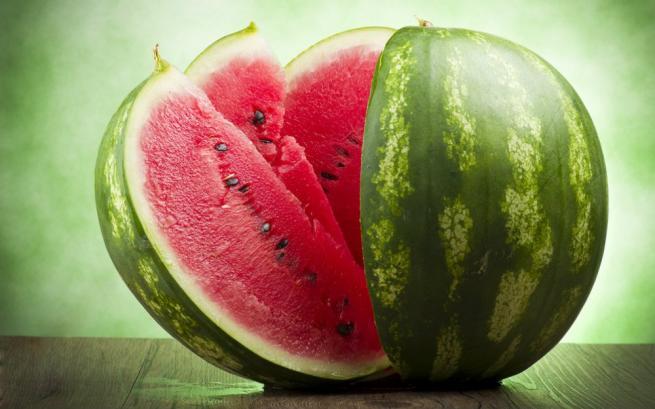 Yaz Meyvelerinin Mucizeleri 6