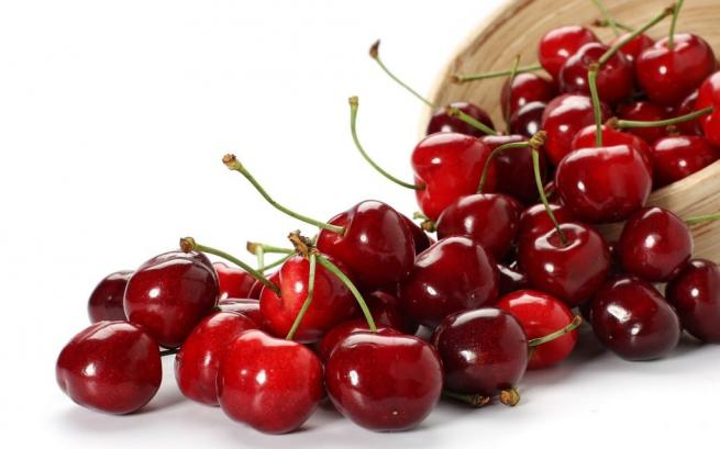 Yaz Meyvelerinin Mucizeleri 7
