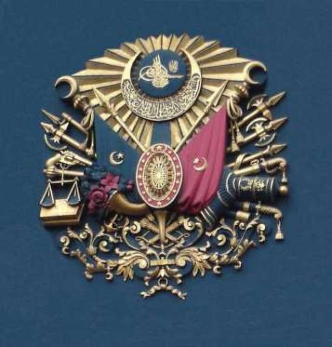 Osmanlı armasındaki gizem 34