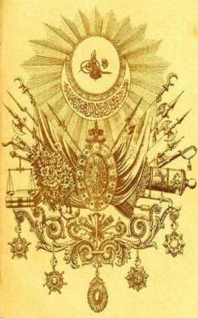 Osmanlı armasındaki gizem 8