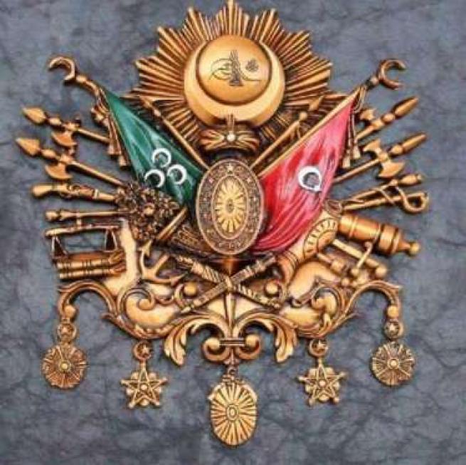 Osmanlı armasındaki gizem 9