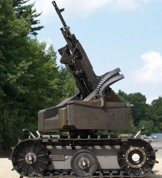 ABD'nin yeni nesil silahları 12
