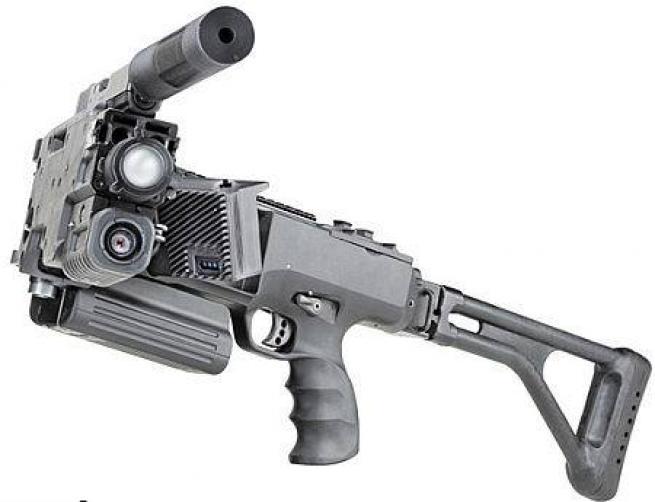 ABD'nin yeni nesil silahları 14