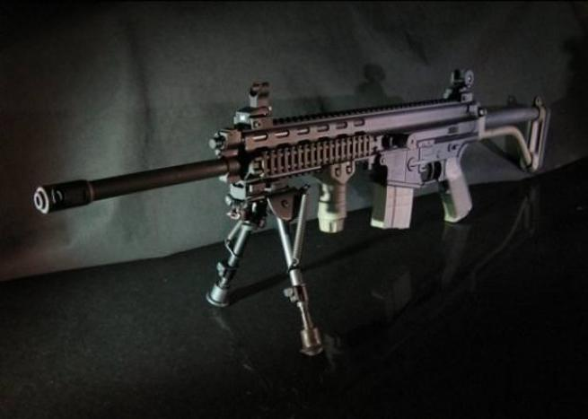 ABD'nin yeni nesil silahları 18