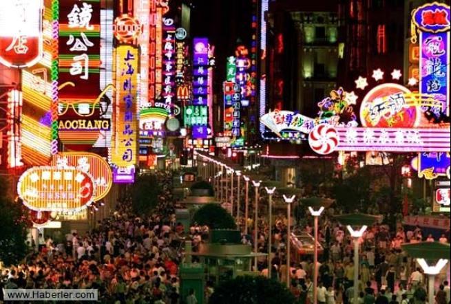 Çin'in Önlenemez Nüfus Artışının Kanıtı 20 Fotoğraf 15