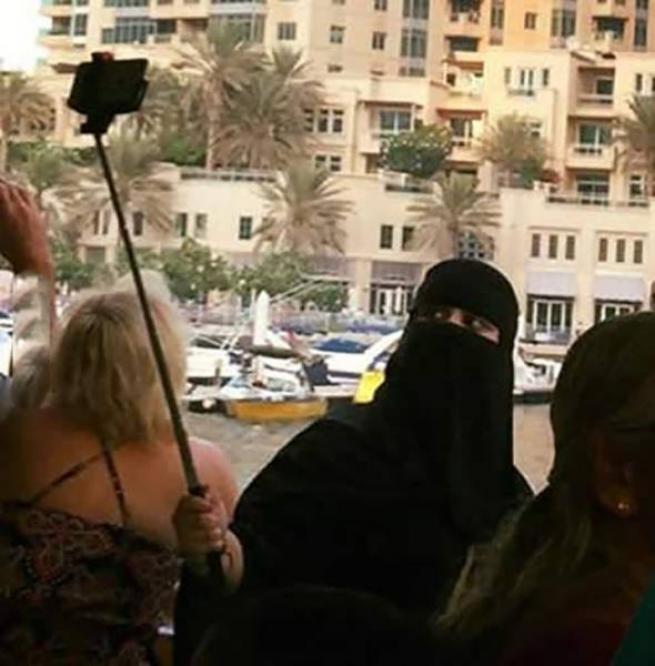 Bunlar sadece Dubai'de 13